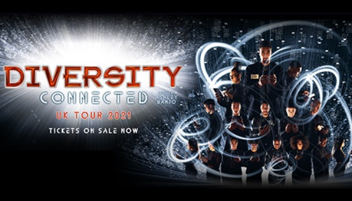 Diversity - Connected 2021