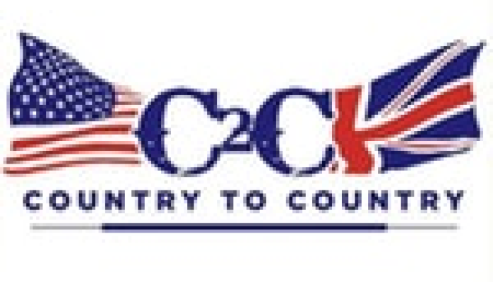 C2C Country To Country London