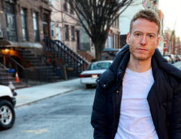 Teddy Thompson: The Heartbreaker Please Tour