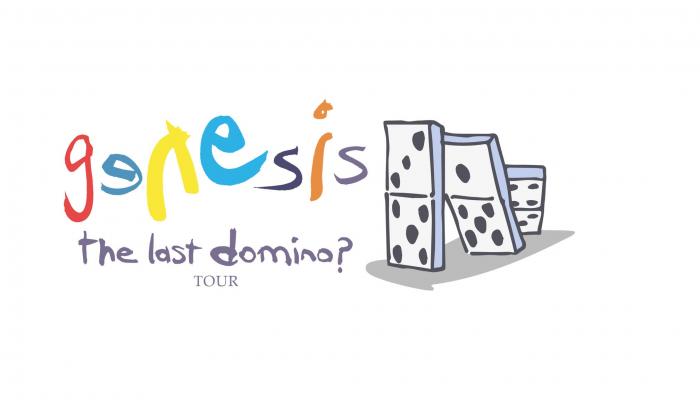 GENESIS - The Last Domino?