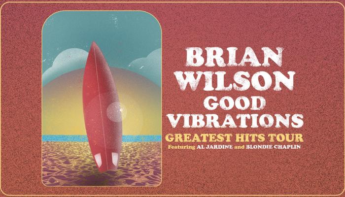 Brian Wilson - Greatest Hits Tour