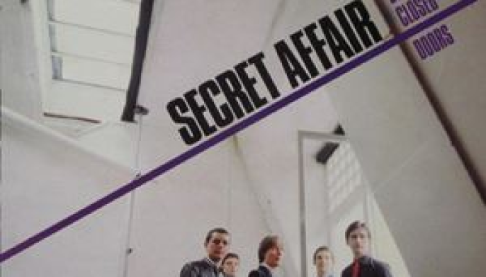 SECRET AFFAIR 'Behind Closed Doors'