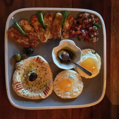 Momo's Arabic Restaurant
