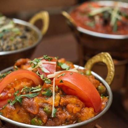 Delhi Wala Food
