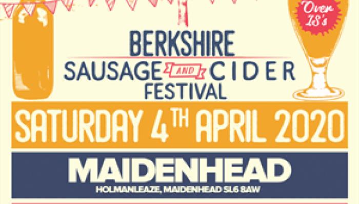 Sausage & Cider Fest - Berkshire
