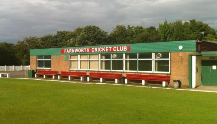 Farnworth Cricket And Bowling Club