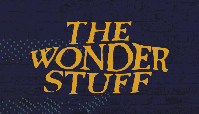 The Wonder Stuff