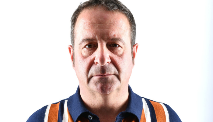 Mark Thomas: Fifty Things About Us
