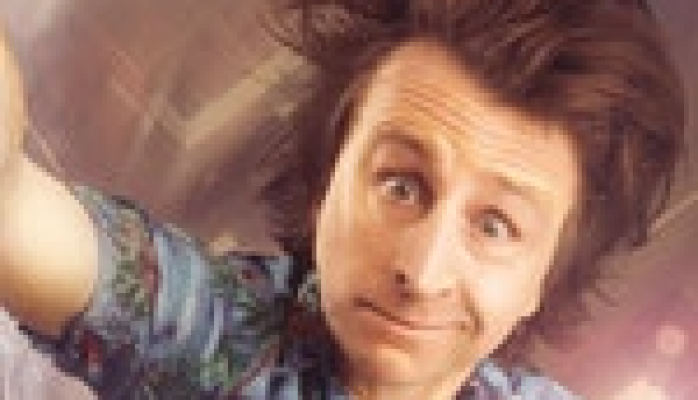 Live At The Chapel With Milton Jones