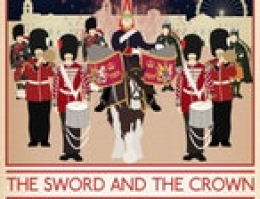 The Household Division Beating Retreat 2020