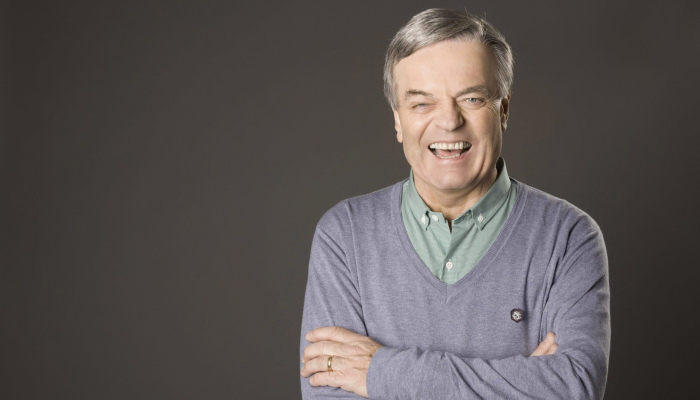 Sounds of the 60s Live with Tony Blackburn