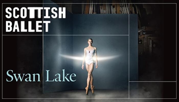 Scottish Ballet - Swan Lake