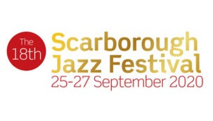Scarborough Jazz Festival 2020 - Afternoon Session Ticket