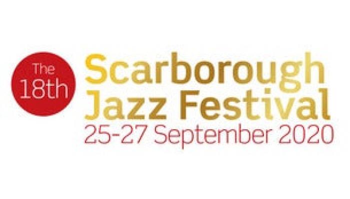 Scarborough Jazz festival 2020 - Evening Session Ticket