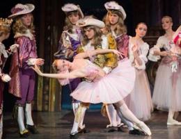 Russian National Ballet: Sleeping Beauty