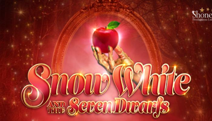Snow White Blackburn