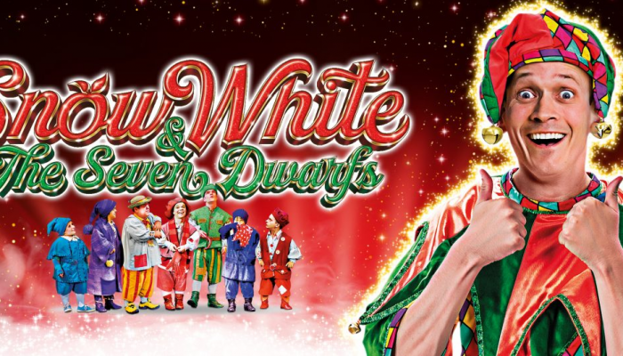 Snow White and the Seven Dwarfs Blackpool