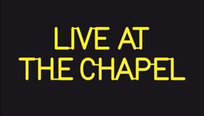 Live At The Chapel with Tom Allen