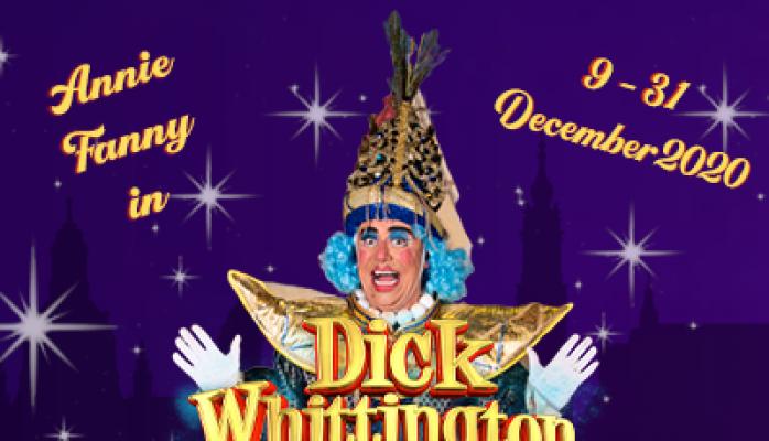 Dick Whittington Scunthorpe