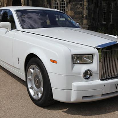 S V Limousines Wolverhampton