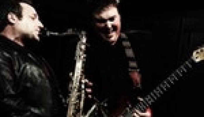Blues: Billy Walton Band