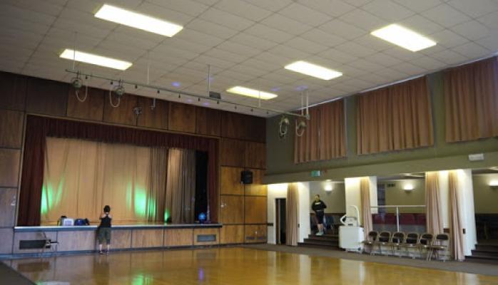Cottingham Civic Hall