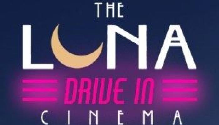 Luna Drive In Presents: Rocketman