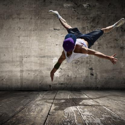 Upside Down Dance Academy