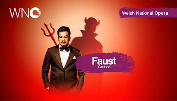 Welsh National Opera - Faust