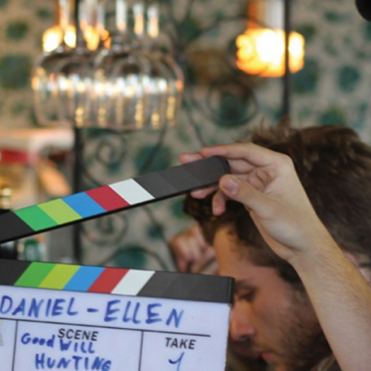 The International School of Screen Acting