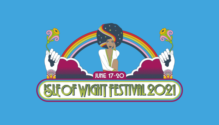 Isle of Wight Festival 2021 - Accessible Weekend Ticket