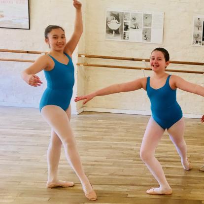 Pleasing Dance School