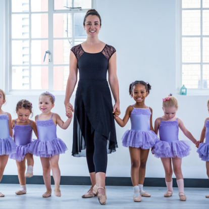 The Little Dance Academy