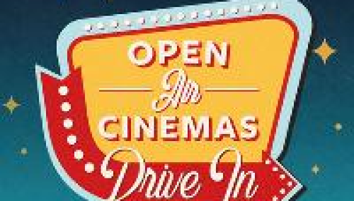 Step Brothers - Plymouth Drive-in Film Festival