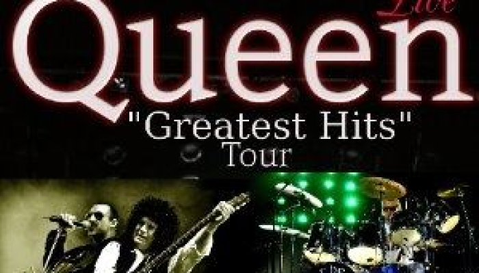 A night of Queen - The Bohemians
