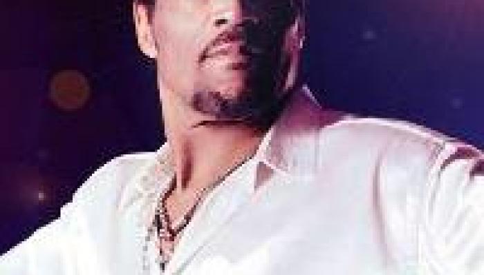 Lionel Richie Tribute night Solihull