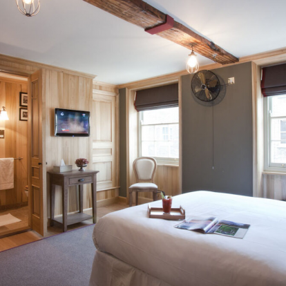 The Grazing Goat Boutique Hotel