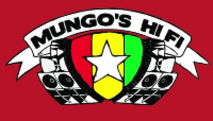 Mungo's Hi Fi Soundsystem Tour 2021