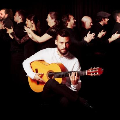 Daniel Martinez Flamenco
