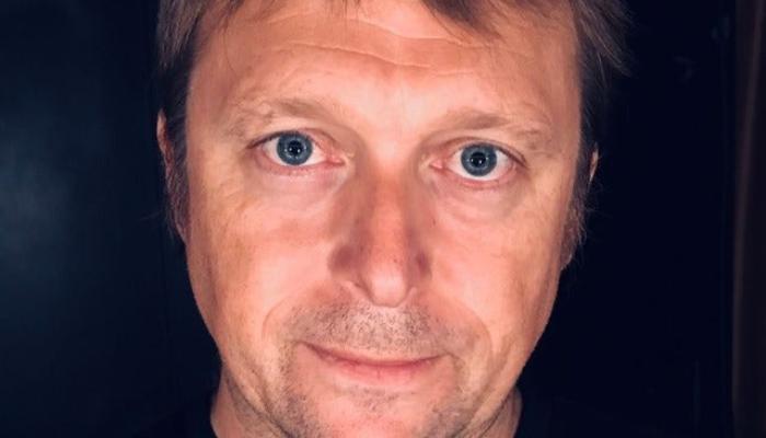 Tom Binns: the Psychic Comedium Support From Ivan Brackenbury
