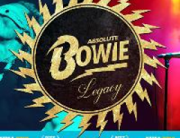 Absolute Bowie - The Legacy Tour - 6th Nov 2020