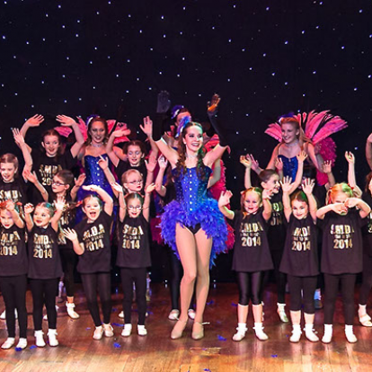 South Manchester Dance Academy