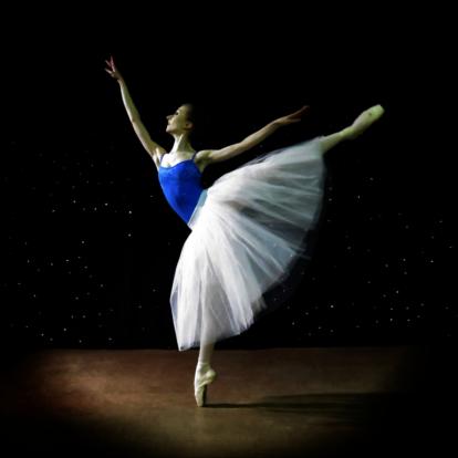 Janet Lomas School of Dancing