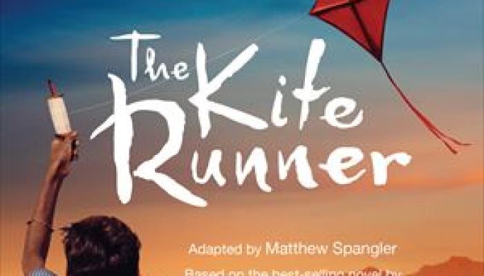 The Kite Runner - Audio Described Performance