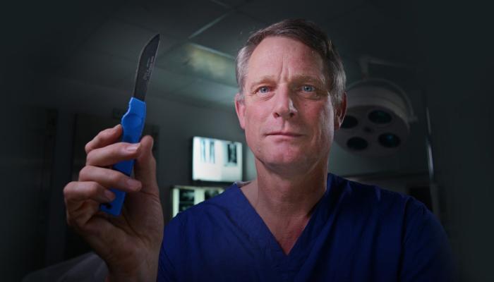 Dr. Richard Shepherd 'Unnatural Causes'