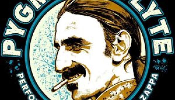 Pygmy Twylyte - The Premier Tribute to Frank Zappa