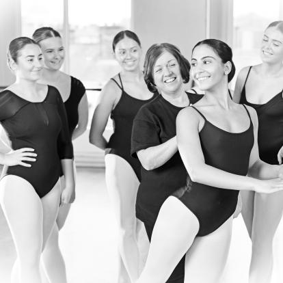 North Liverpool Dance Academy