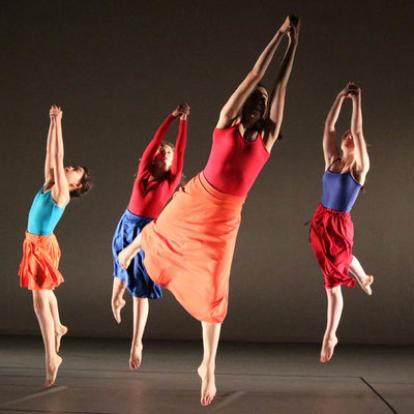 Be U Dance Company