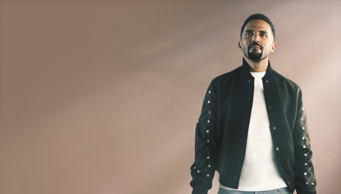 Craig David - Hold That Thought Tour
