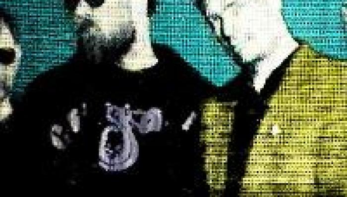 Creep Show (John Grant & Wrangler) live